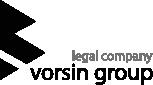 Юридическая компания Vorsin Group