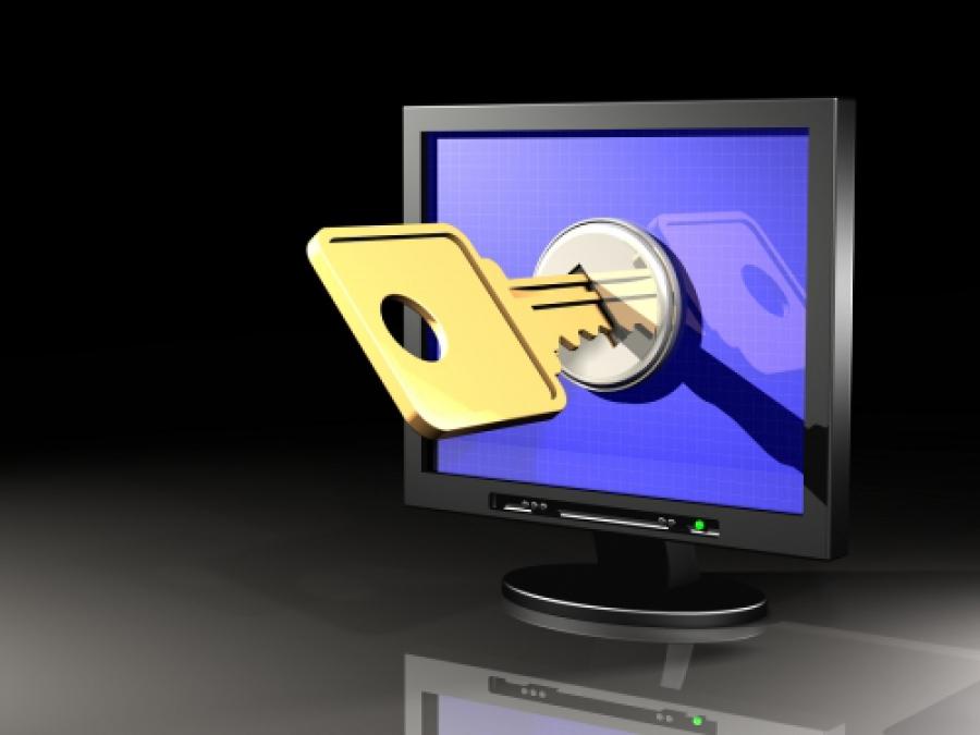 о защите информации